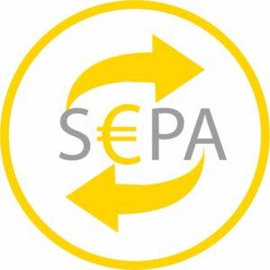 Icone CESML pour le prélèvement automatique