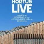Partenariat de la CESML avec Hortus Live