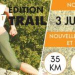 Partenariat de la CESML avec le Vailhau'Trail
