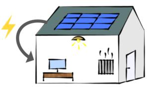 Energie Verte Cesml Panneaux Photovoltaique