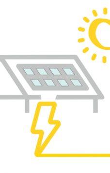 Accompagnement photovoltaïque